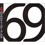 Magnetic Fields: 69 Love Songs (2000)