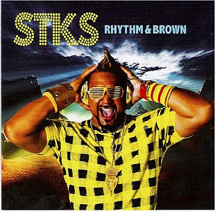 STKS: Rhythm and Brown (M4U Records)