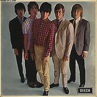 The Rolling Stones, The Unstoppable Stones (1965)