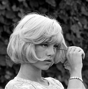 Sylvie Vartan Whirlpool 1963 Elsewhere By Graham Reid