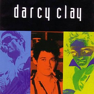 RECOMMENDED REISSUE: Darcy Clay; Jesus I Was Evil (Sony)