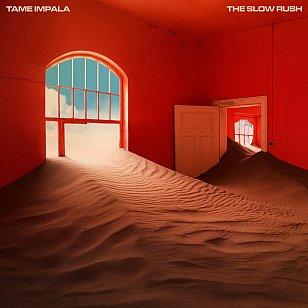 Tame Impala: The Slow Rush (Fiction)