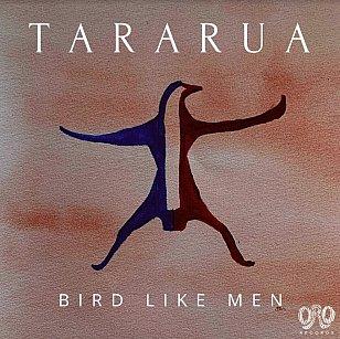 TARARUA'S JOURNEY ON THEIR BIRD LIKE MEN ALBUM (2021): Taonga pūoro to the future