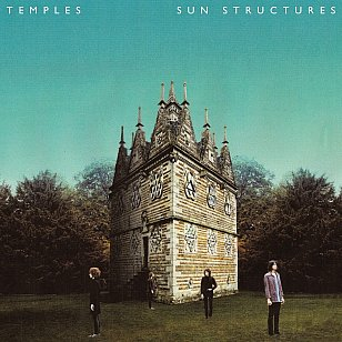 Temples: Sun Structures (Heavenly)