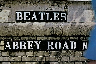 THE BEATLES: ABBEY ROAD REMIXED AND EXPANDED; PART TWO (2019): And in the end, they all came together