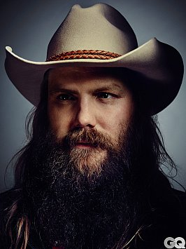 CHRIS STAPLETON CONSIDERED (2016): Bigger than country, and going bigger
