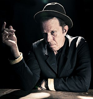 TOM WAITS INTERVIEWED (2011): Cutting through tough scrub