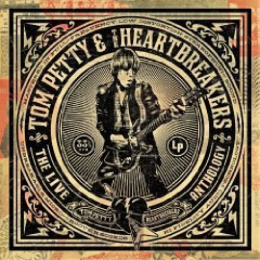 Tom Petty and the Heartbreakers: The Live Anthology (Universal)