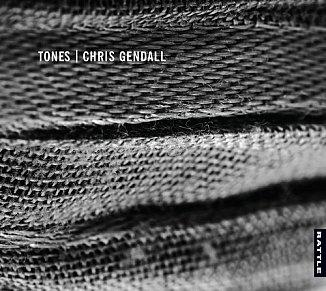 Chris Gendall: Tones (Rattle)