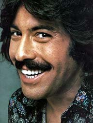 TONY ORLANDO INTERVIEWED (2007): First career over at 18, second still going . . .