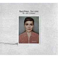 BEST OF ELSEWHERE 2008 Emiliana Torrini: Me and Armini (Rough Trade)