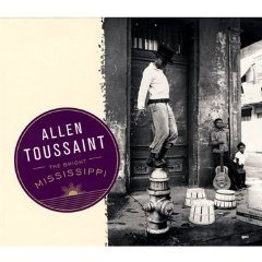 Allen Toussaint: The Bright Mississippi (Nonesuch/Warners)