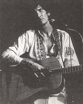 THE LATE GREAT TOWNES VAN ZANDT, AGAIN (2013): The troubled and troubling troubadour