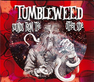 Tumbleweed: Sounds from the Other Side (Shock)