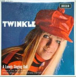 Twinkle Terry 1964 Elsewhere By Graham Reid