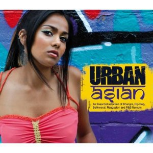 Various, Urban Asian (Nascente/Triton)