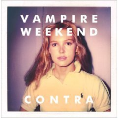 Vampire Weekend: Contra (XL)