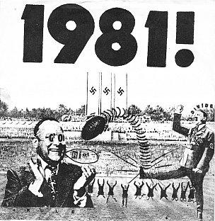 Riot 111 1981