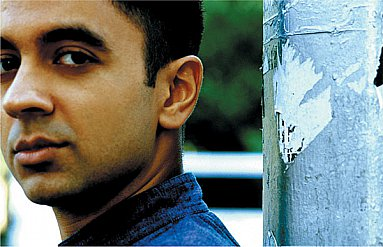 PIANIST VIJAY IYER PROFILED (2009): The jazzman has a master plan