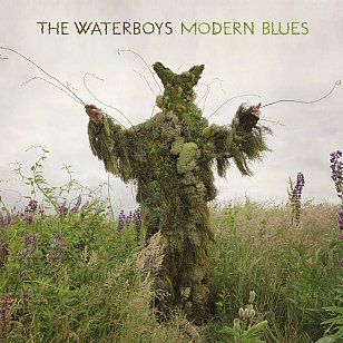 The Waterboys: Modern Blues (Kobalt)