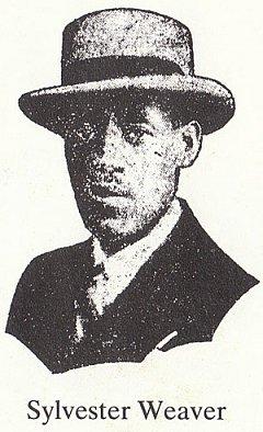 Sylvester Weaver: Guitar Rag (1927)