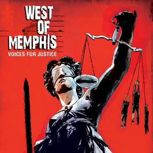 Various Artists; West of Memphis; Voices for Justice (Sony)