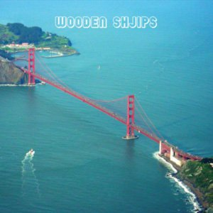 Wooden Shjips: West (Fuse)