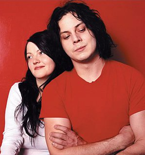 THE WHITE STRIPES INTERVIEWED (2003): The Elephant in the room