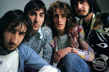 THE WHO, THE KIDS ARE ALRIGHT DVD REVIEWED (2004)