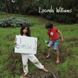 BEST OF ELSEWHERE 2011 Lucinda Williams: Blessed (Lost Highway)