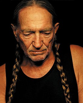 WILLIE NELSON INTERVIEWED 1998: The hard working lazy man