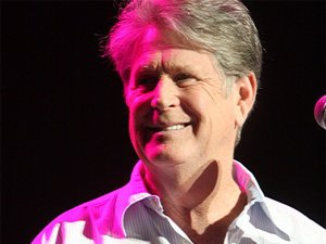 BRIAN WILSON INTERVIEWED (2008): More ghosts of beaches past