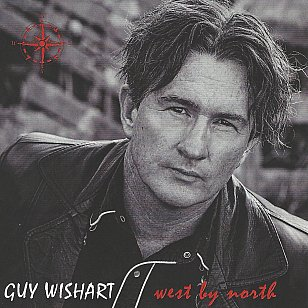 Guy Wishart: West by North (Southbound)