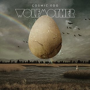 Wolfmother: Cosmic Egg (Universal)