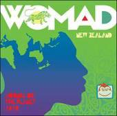 Various Artists: Womad New Zealand Sounds of the Planet 2010