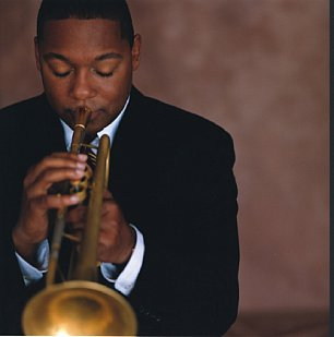 WYNTON MARSALIS INTERVIEWED (2000): Once more, back to the future