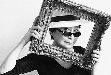 YOKO ONO: THE REMIX ALBUMS, CONSIDERED (1996 – 2016): Offering her art to others