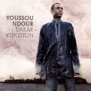 Youssou N'Dour: Dakar-Kingston (Universal)