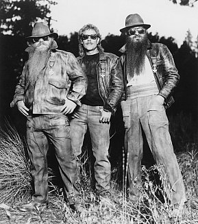 ZZ TOP IN A BOX (2013): A whole lotta Top