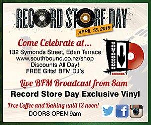 southbound record store day 2019 - VINYL VINYL VINYL