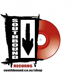 southbound - SOUTHBOUND RECORDS