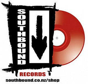 southbound - RECORD STORE DAY, SATURDAY JUNE 12. 132 Symond St, Auckland