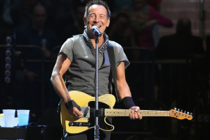 me - springsteen - THE BOSS IS BACK THIS WEEKEND IN AUCKLAND