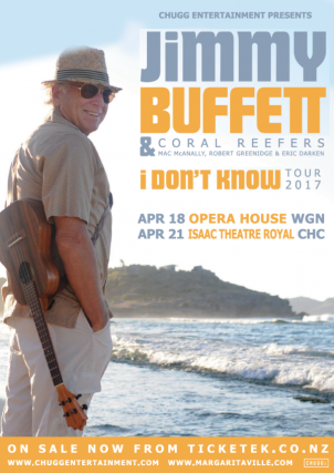 manolo - buffett - THE GREAT JIMMY BUFFETT IN CONCERT