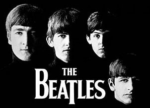 me beatles - THE BEATLES; THE GREATEST STORY EVER SOLD